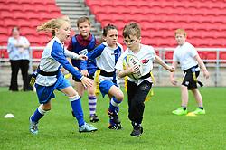 Bristol Sport Community Foundation hold a Celebration of Sport Week at Ashton Gate  - Mandatory by-line: Dougie Allward/JMP - 23/05/2017 - Celebration of sport week