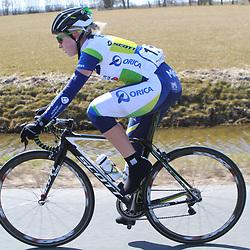 Energiewachttour Stage 5 Uithuizen Annette Edmonson