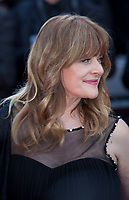 Nastassja Kinski at the Award Ceremony and The Man Who Killed Don Quixote at the The Man Who Killed Don Quixote gala screening at the 71st Cannes Film Festival, Saturday 19th May 2018, Cannes, France. Photo credit: Doreen Kennedy