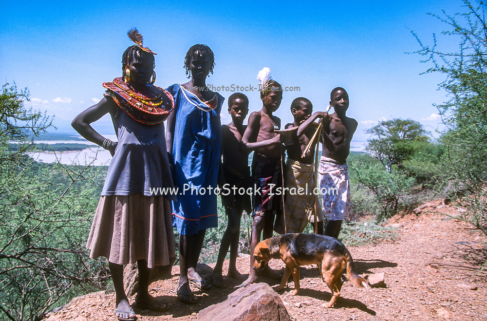 Pokot children The Pokot people (also spelled Pokoot) live in West Pokot County and Baringo County in Kenya and in the Pokot District of the eastern Karamoja region in Uganda. They form a section of the Kalenjin ethnic group and speak the Pokoot language, which is broadly similar to the related Marakwet, Nandi, Tuken and other members of the Kalenjin language group.
