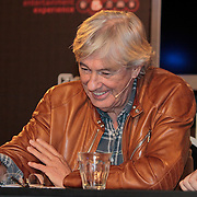 NLD/Utrecht/20110920 - Perspresentatie Paul Verhoeven project Entertainment Experience,Paul Verhoeven