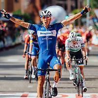 La Vuelta ciclista a España Stage17