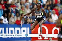Friidrett , 7. juni 2012 , Diamond League Bislett Games , <br /> Lidya Chepkurui ,  3000 m s
