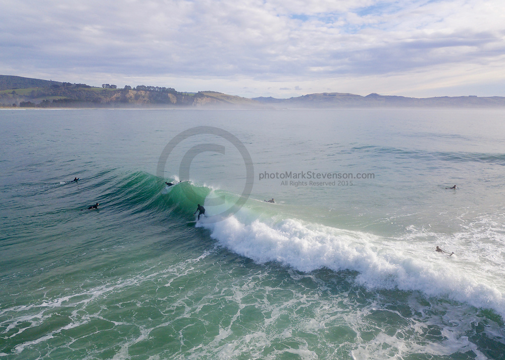 North Coast Dunedin Surfing