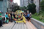 A Snail's Tale | High Line Art