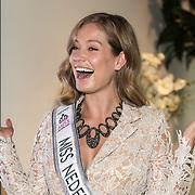 """NLD/Amsterdam/20190630 - Finale Miss Nederland 2019 """"Op jacht naar de kroon"""",  Sharon Pieksma is de nieuwe Miss Nederland"""