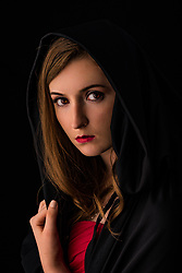 Bethany Bell Portrait