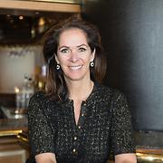 NLD/Noordwijk/20180409 - Strong Women Award 2018, Annemarie van Gaal