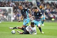 Derby County v Sheffield Wednesday 230416