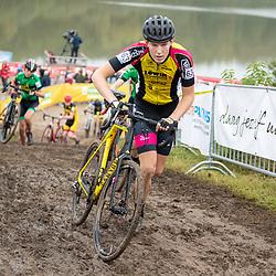 13-10-2019: Cycling: Superprestige Cyclocross: Gieten <br />Mike Spenkelink