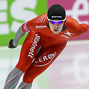 NLD/Heerenveen/20130111 - ISU Europees Kampioenschap Allround schaatsen 2013, 5000 meter heren, Simon S. Nilsen