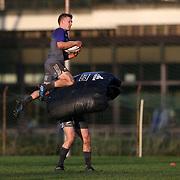 20161110 Rugby : Allenamento All Blacks