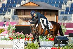 Caetano Maria, POR, Fenix De Tineo, 155<br /> Olympic Games Tokyo 2021<br /> © Hippo Foto - Stefan Lafrentz<br /> 27/07/2021