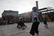 2017 Bay Area Derby Season Opener