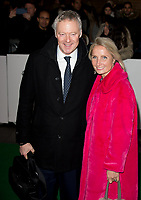 Rory Bremner at the Tusk Conservation Awards at Empire Cinema, Leicester Square, London, England