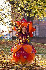 Indian festival of Diwali College of Art costumes | Edinburgh | 2 November 2016