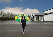 Ruth Chambers, Chairperson, Walterstown GFC