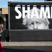 SHAME Boris