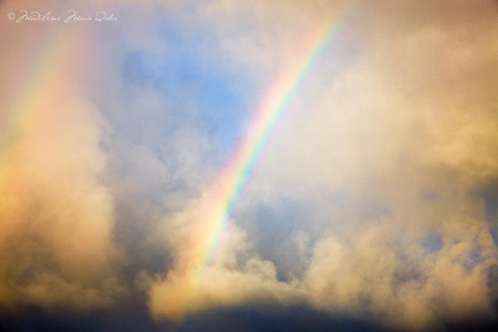 Rainbow in the sky / rb012