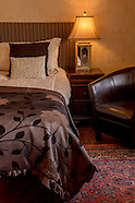 Plas Uchaf Guest House interior photography