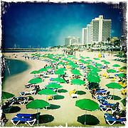 Tel Aviv, Israel. September 22nd 2011....