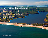 """""""Portrait of Long Island, The North Fork and the Hamptons"""" Signed By Jake Rajs, Introduction by Paul Goldberger<br /> <br /> At riverhead Long Island splits into two narrow strips of land, each about forty miles long and each with a distinct character and topography. The South Fork stretches east into the Atlantic Ocean from the Shinnecock Canal to the majestic bluffs at Montauk Point. Dotting the coastline are the stylish Hamptons—Southampton, East Hampton, Westhampton Beach, and Bridgehampton--and villages of Sag Harbor, Amagansett, Watermill, and Sagaponack. In contrast Long Island's North Fork is a pastoral quilt of vineyards and farms by the sea, a place of serenity and beauty. <br />  <br /> Renowned photographer Jake Rajs has captured the spirit of both the North and South Forks--the rocky coastline, the calm waters, and the vast expanses of fields and wetlands of the North Fork and the range of the South Fork—juxtaposing formal privet hedges and pumpkin fields, crashing surf and serene coves, fishermen and polo players, contemporary houses and modest shingled cottages. <br />  <br /> Most important Rajs has captured the light throughout the day, from misty dawn to the vivid colors of sunset."""
