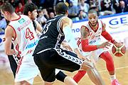 DESCRIZIONE : Varese Lega A 2013-14 Cimberio Varese Granarolo Bologna<br /> GIOCATORE : Banks Keydren<br /> CATEGORIA : Palleggio<br /> SQUADRA : Cimberio Varese<br /> EVENTO : Campionato Lega A 2013-2014<br /> GARA : Cimberio Varese Granarolo Bologna<br /> DATA : 2612/2013<br /> SPORT : Pallacanestro <br /> AUTORE : Agenzia Ciamillo-Castoria/I.Mancini<br /> Galleria : Lega Basket A 2012-2013  <br /> Fotonotizia : Varese  Lega A 2013-14 Cimberio Varese Granarolo Bologna<br /> Predefinita :