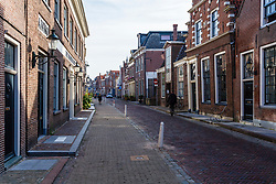 Monnickendam, Waterland, Noord Holland, Netherlands