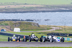 Official raceday photography by Jonathan Elsey from the 750 Motor Club meeting held at Anglesey Circuit on July 8/9 2017.