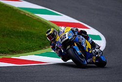 June 1, 2018 - Scarperia, Imola, Italy - 12 THOMAS LUTHI from Switzerland, Estrella Galicia 0,0 Marc VDS, Honda, Gran Premio d'Italia Oakley, during the Friday FP1 at the Mugello International Circuit for the 6th round of MotoGP World Championship, from June 1st to 3rd - Photo by Felice Monteleone - NuPhoto  (Credit Image: © Felice Monteleone/NurPhoto via ZUMA Press)