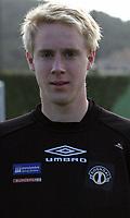 Fotball , 19 mars 2006  , LaManga  ,  Portretter  ,  Sogndal  , Per Egil Flo