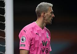 Vicente Guaita of Crystal Palace - Mandatory by-line: Jack Phillips/JMP - 23/11/2020 - FOOTBALL - Turf Moor - Burnley, England - Burnley v Crystal Palace - English Premier League