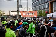 First Half - Start of Ride - TdSI