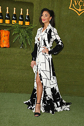 The 8h Annual Veuve Clicquot Polo Classic at Will Rogers State Historic Park in Pacific Palisades, California on October 14, 2017. 14 Oct 2017 Pictured: Nicole Scherzinger. Photo credit: FS/MPI/Capital Pictures / MEGA TheMegaAgency.com +1 888 505 6342