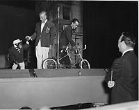 1947 Ken Murray's Blackouts on Vine St.