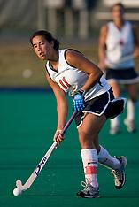 20071004 - Virginia v California (NCAA Field Hockey)