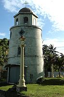 Dumaguete Watchtower, Rizal Avenue