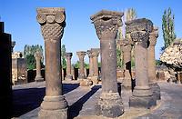 Armenie, Svanost