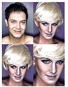 """EXCLUSIVE <br /> Watch as incredible  make up artist Paolo Ballesteros  transforms himself into  Duchess of Cambridge, Kate Middleton <br /> <br /> Paolo Ballesteros transform from one person to another, pop singers to fictional characters.<br /> <br /> In his latest make-up transformation, Paolo brought us royalty as he turned into the Duchess of Cambridge, Kate Middleton.<br /> <br /> he transformation artist took these amazing imagesand a fast-track video of himself while he turned from Paolo to Kate <br /> <br /> This is the first time Ballesteros showed the entire process of his transformation.<br /> <br /> While he had shared his technique before, the video proved that it is easier heard than done. At least now, aspiring make-up artists can watch and learn from pro himself.<br /> <br /> Paolo has also has transformed into """"Princess Diana""""<br /> ©Exclusivepix Media"""