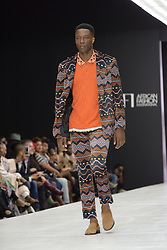 AFI Cape Town Fashion Week 2019 Collection by designer Maxhosa By Laduma