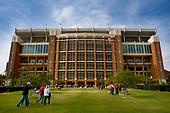 University of Oklahoma   Gaylord Family Memorial Stadium