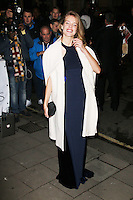 Natalia Vodianova, Harper's Bazaar Women of the Year Awards, Claridge's Hotel, London UK, 05 November 2013, Photo by Richard Goldschmidt