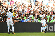 Marseille vs Angers - 20 Aug 2017