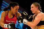 Braekhus retains WBA World Female vs. Retzke