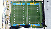 NCAA Football-UCLA Wasserman Center-Apr 14, 2020