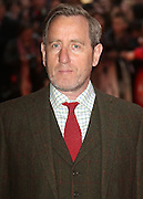 October 13, 2015 - Michael Smiley attending 'The Lobster' screening at BFI London Film Festival at Vue Cinema, Leicester Square in London, UK.<br /> ©Exclusivepix Media
