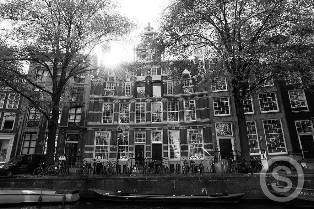 Photo: Chris Hill, Amsterdam, Netherlands