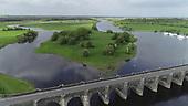Shannonbridge aerial photos 2018