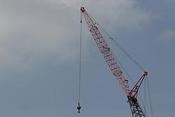 Steel Crane