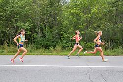 elite women's mile 2, Sisson, Hall, Bates